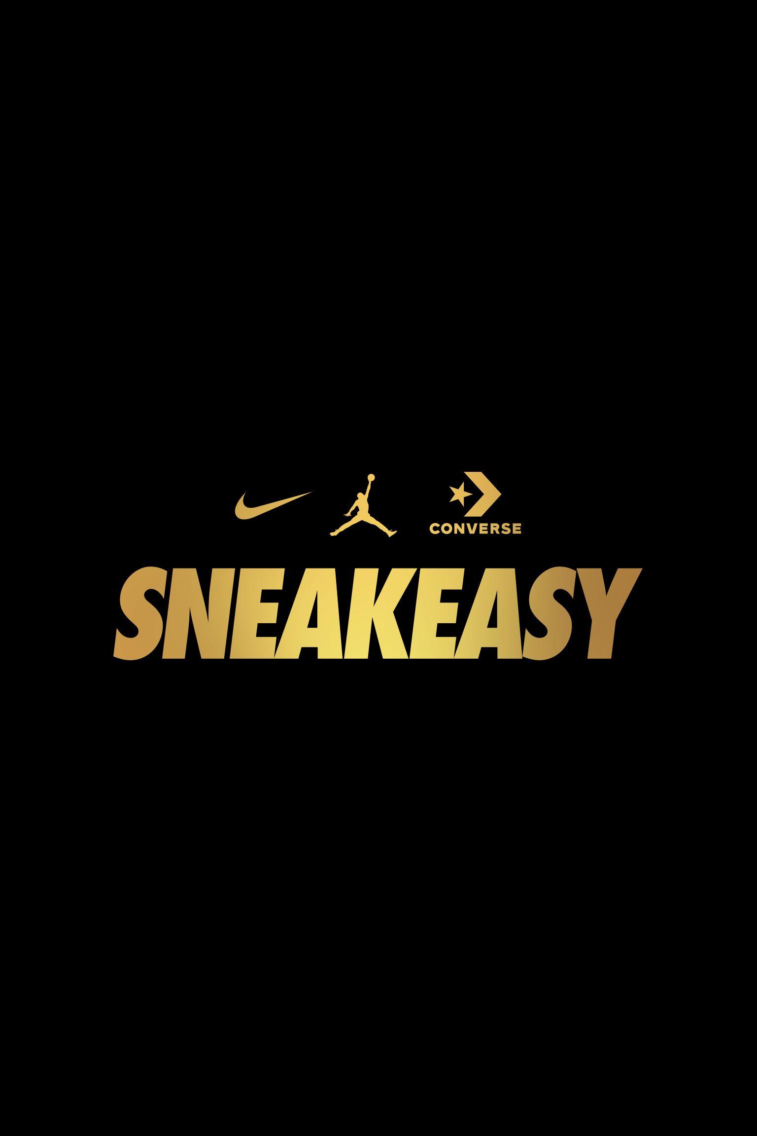 Nike Sneakeasy
