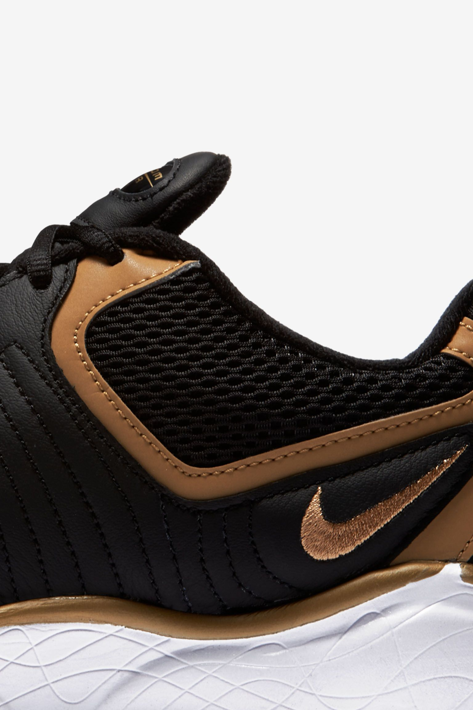Nike Air Zoom Talaria 'Golden Shine' Release Date