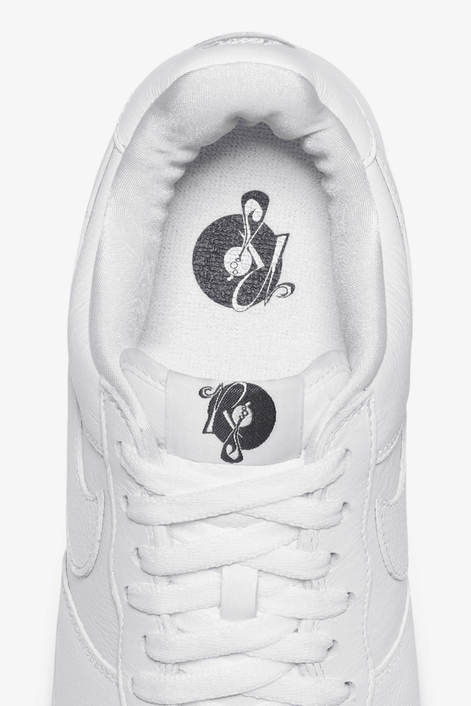 Nike Air Force 1 'Roc-A-Fella' Release Date