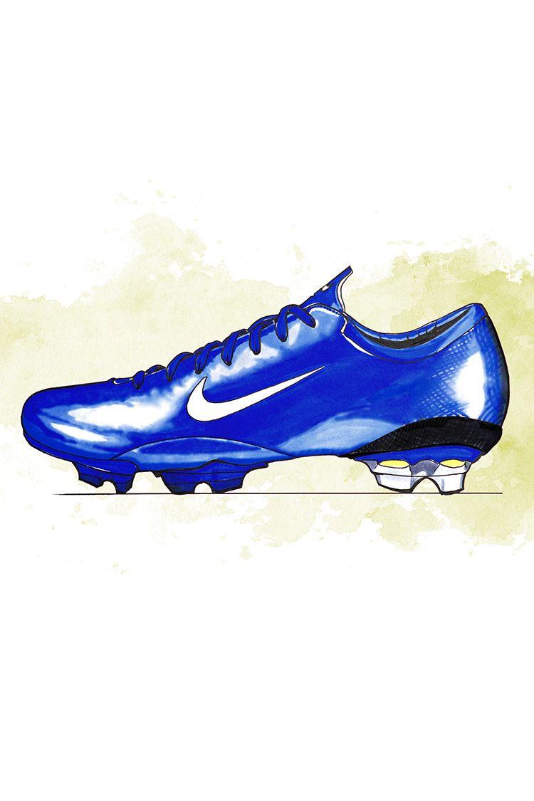 20 años de historia Mercurial. Nike.com ES bd9f4feeeb367
