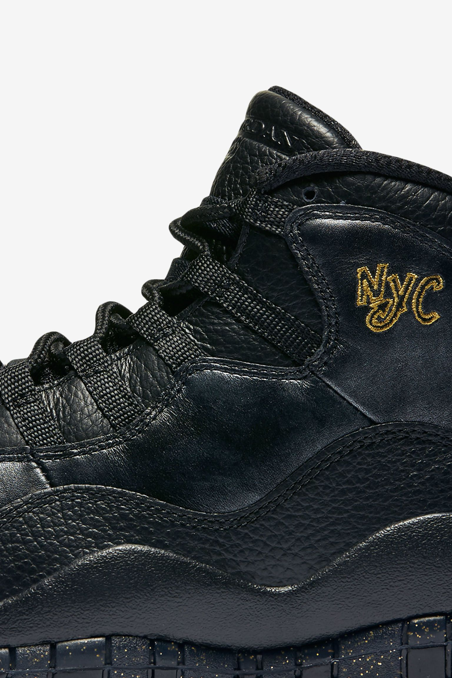 Air Jordan 10 Retro 'NYC' Release Date