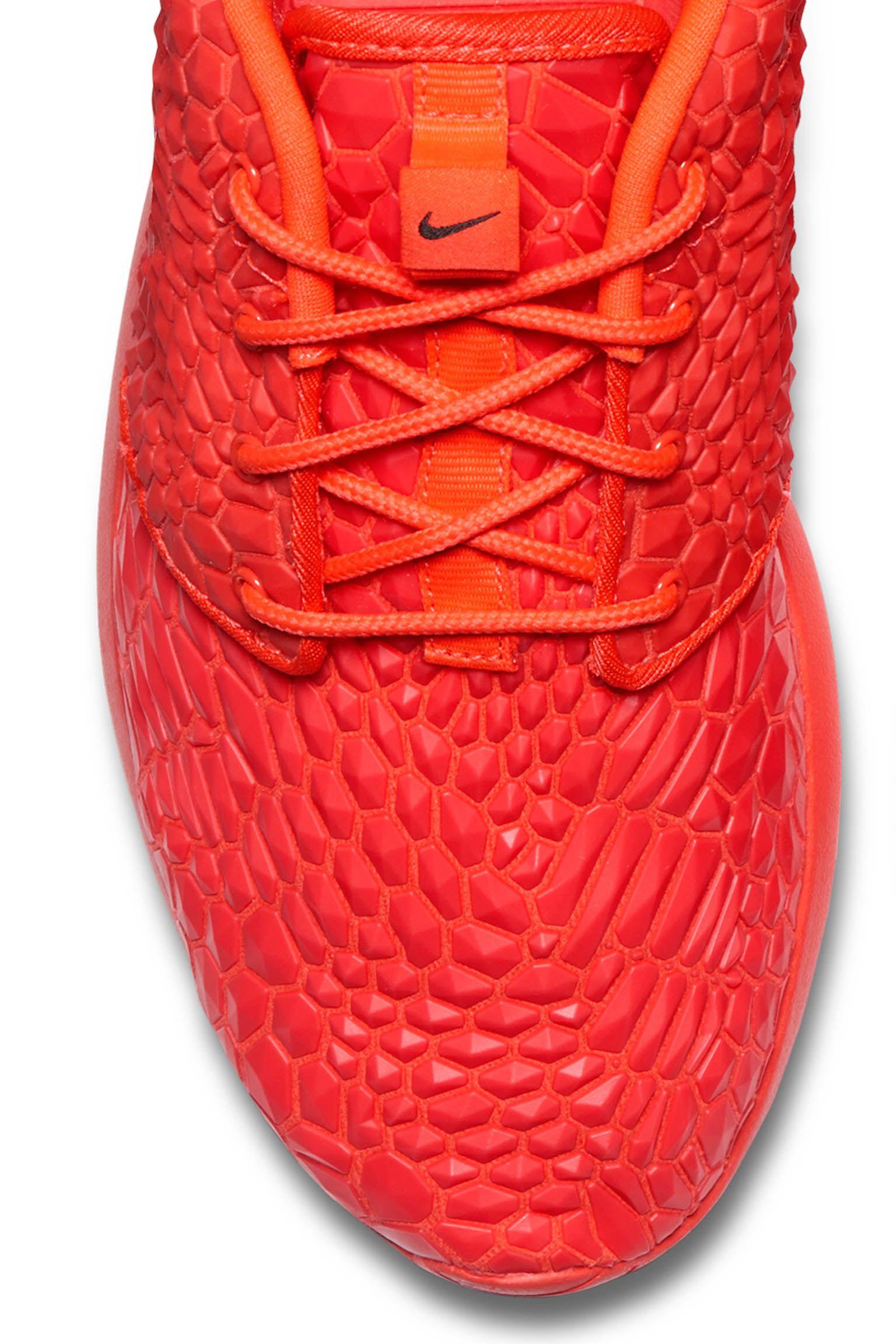 Women's Nike Roshe One DMB 'Bright Crimson'