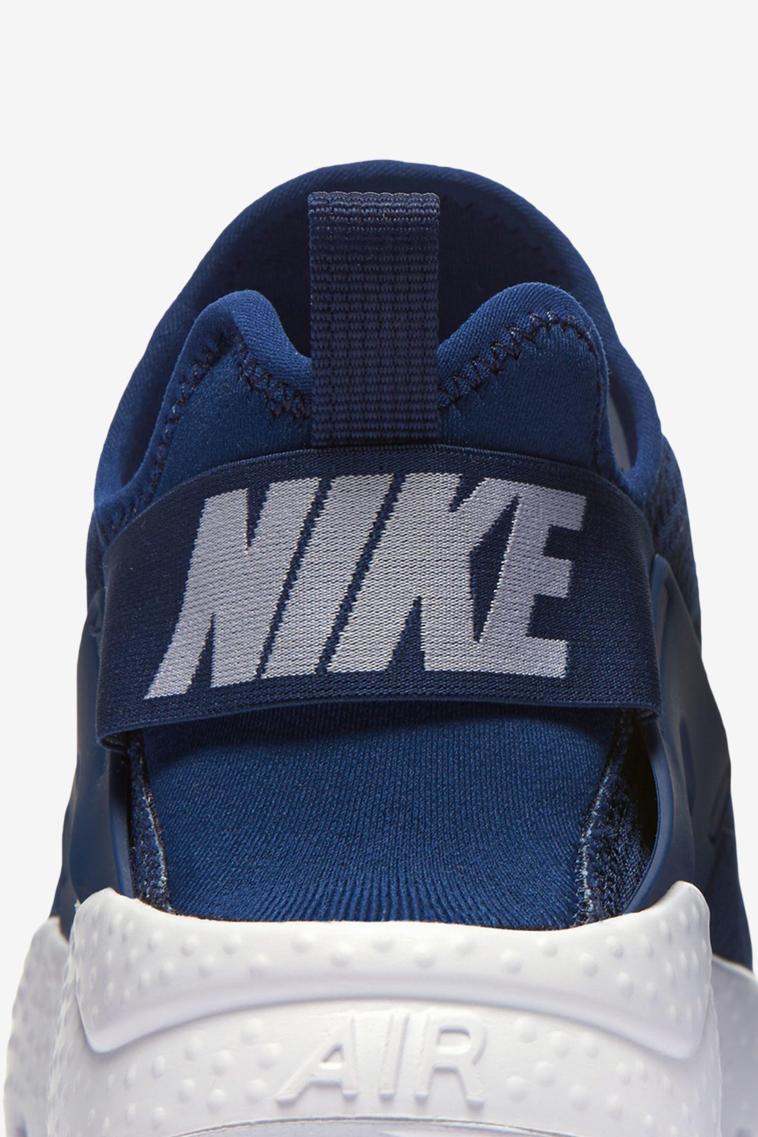 Women's Nike Air Huarache Ultra 'Coastal Blue'