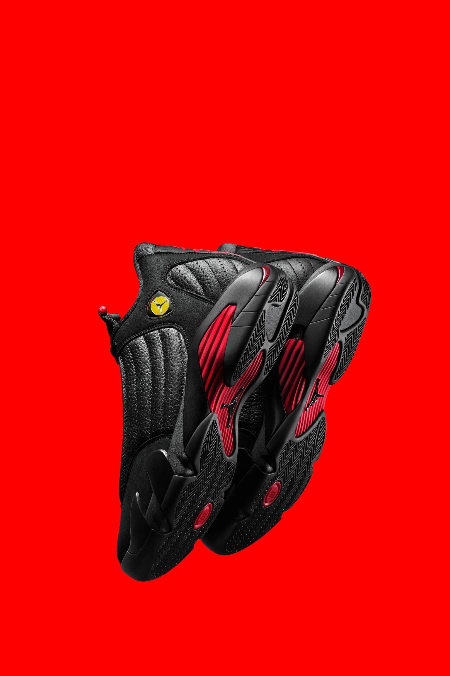Air Jordan 14 'Last Shot' Art of a Champion Release Date