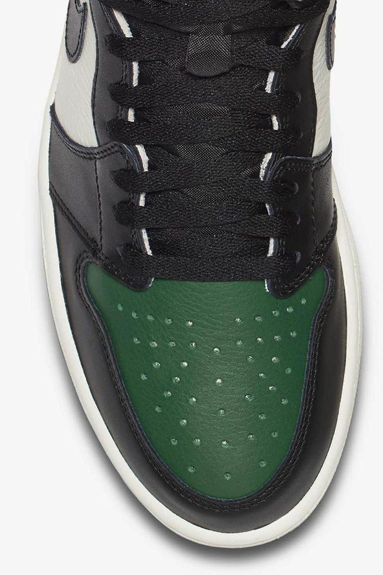 Air Jordan 1 Retro 'Pine Green' Release Date