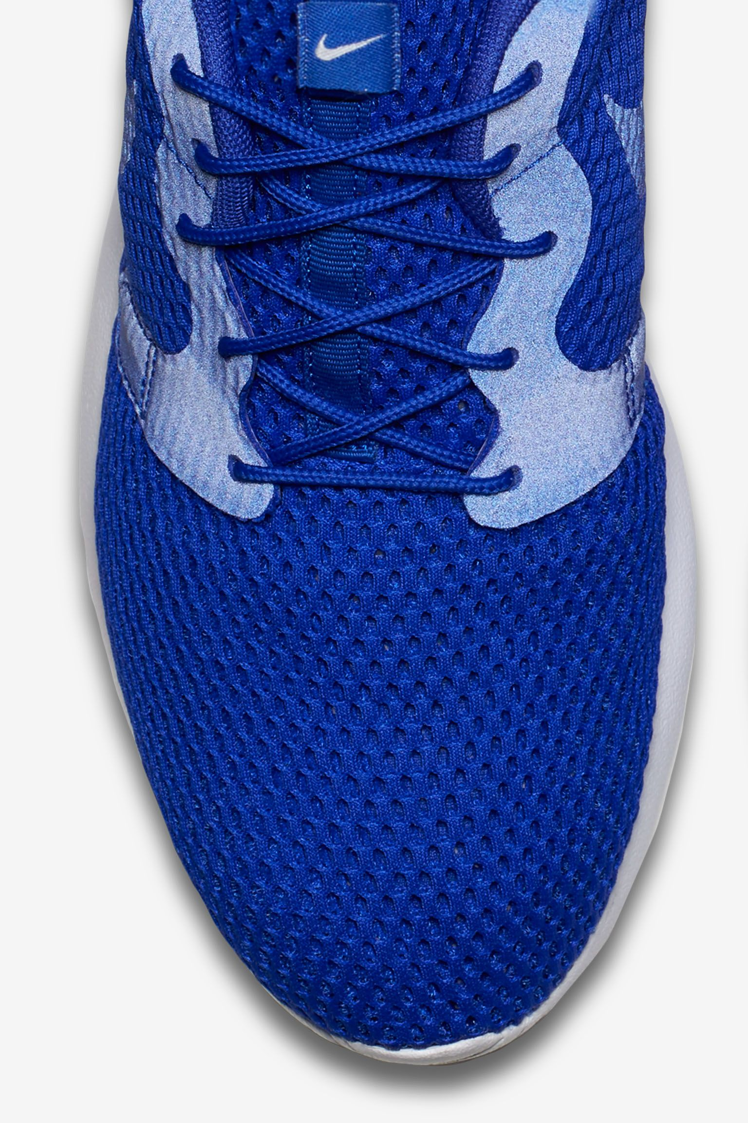 Nike Roshe One Breathe 'Racer Blue'