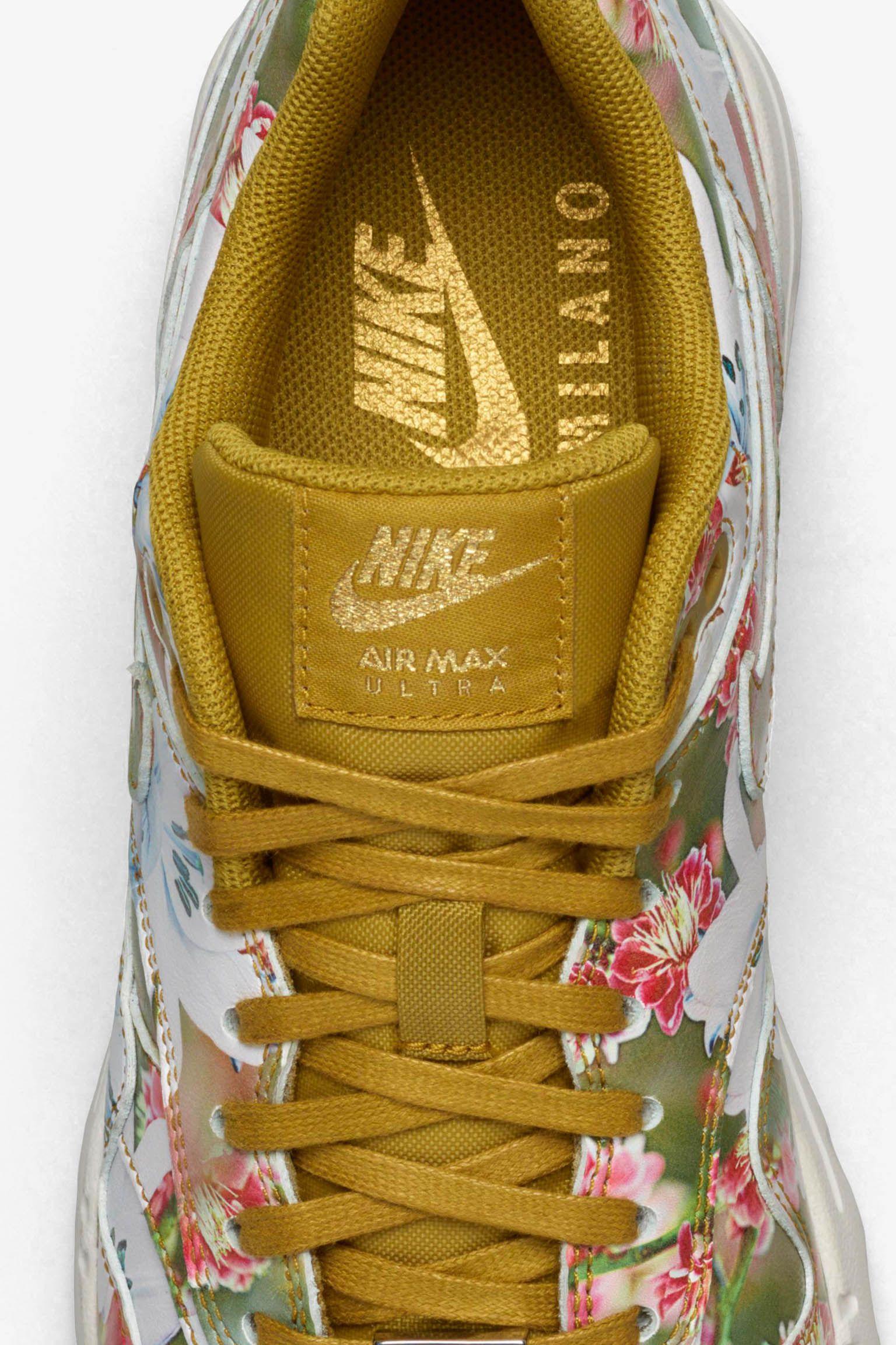 "Buty damskie Nike Air Max 1 Ultra Moire ""Milan"""