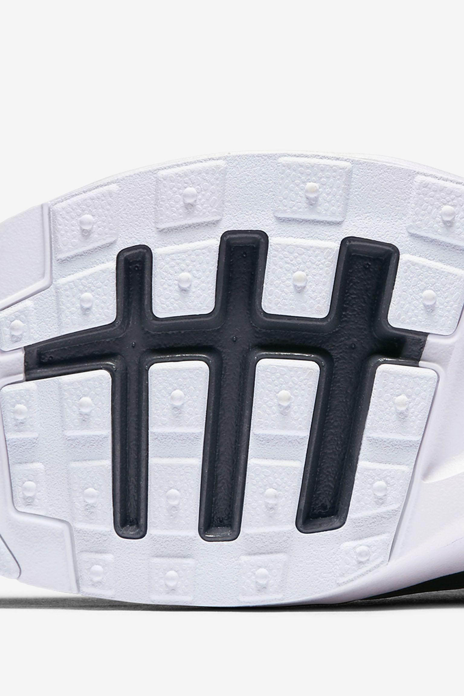 Women's Nike Air Max Thea Ultra 'Black & White'