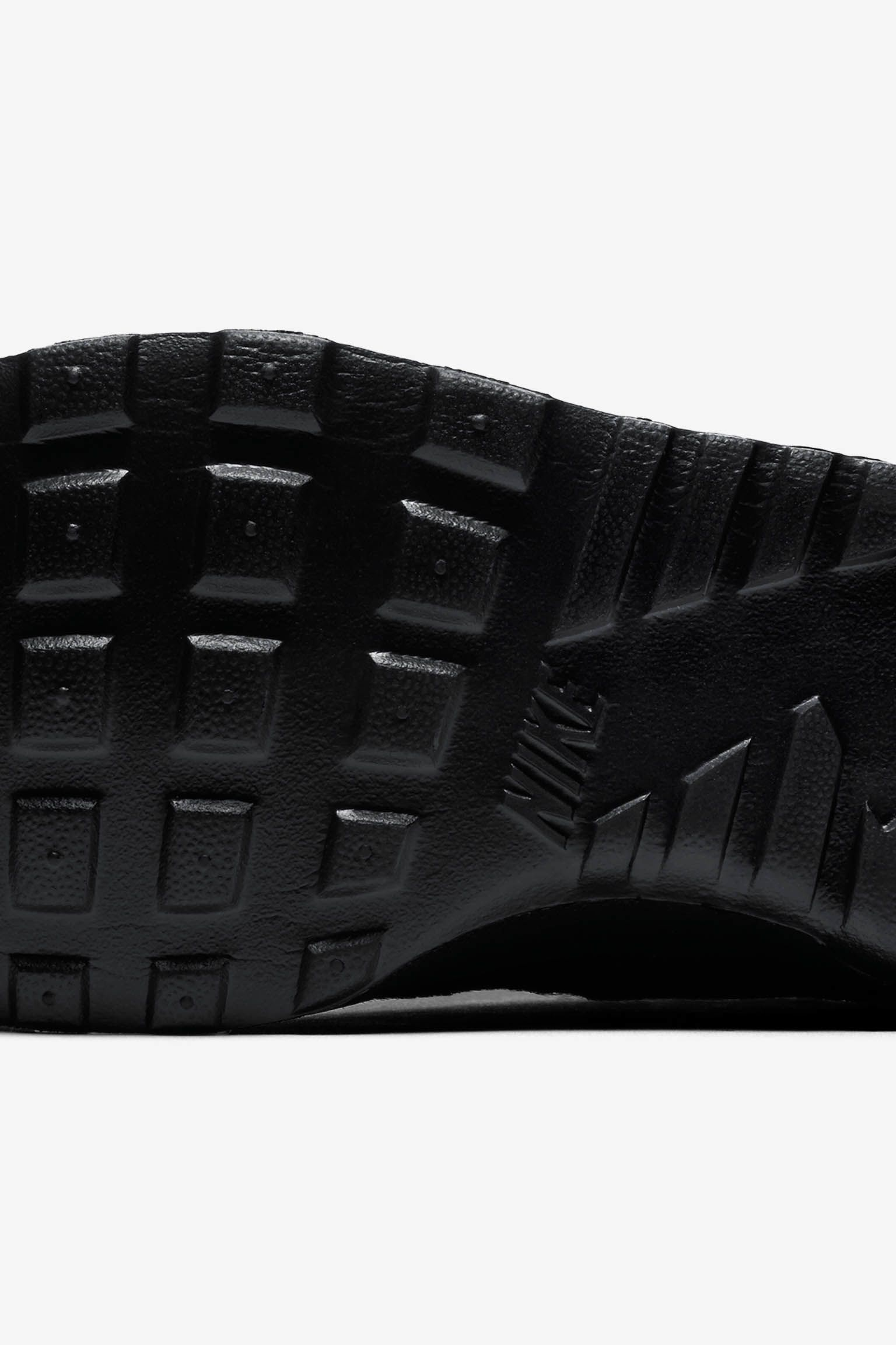 Women's Nike Air Max Thea Premium 'Triple Black'