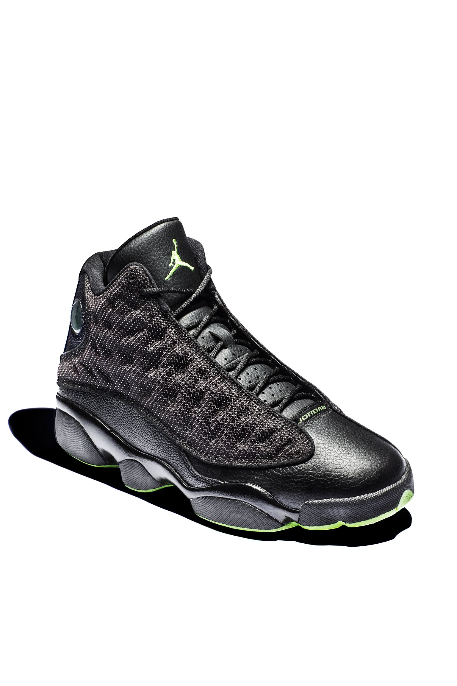 buy popular f3d9b ca91e amazon air jordan 13 green c3a1d 068d2