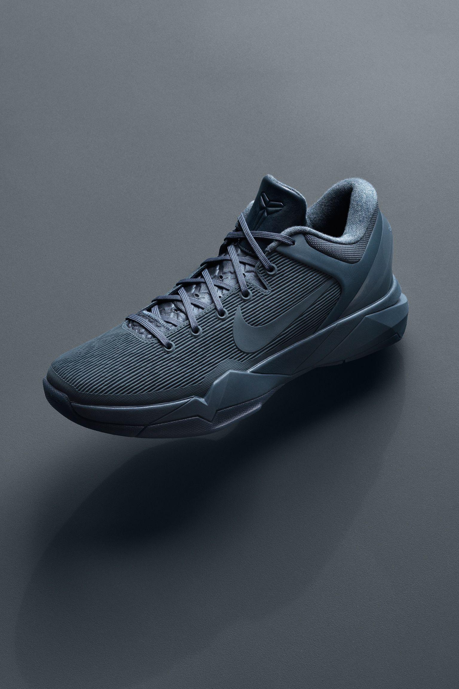 Nike Kobe 7 'Black Mamba' Release Date