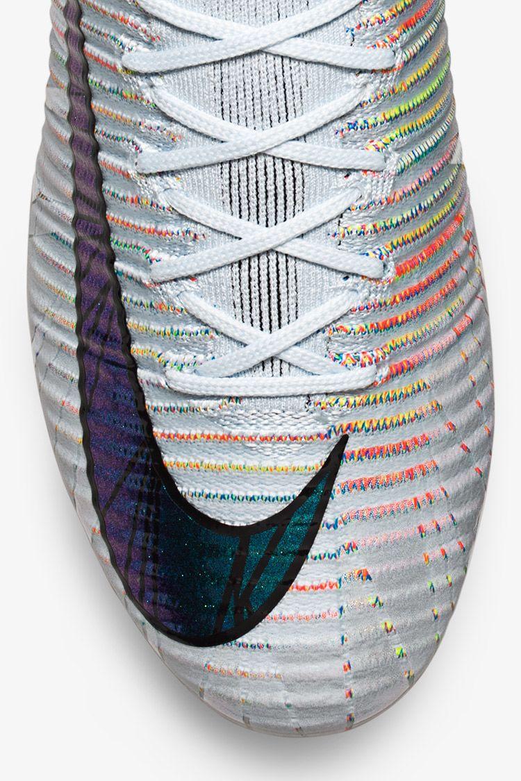 """Nike Mercurial CR7 """"Melhor"""""""