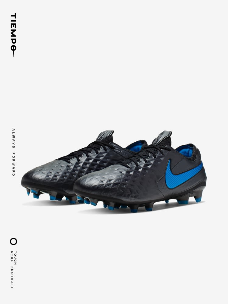 Tiempo Legend 8 Behind The Design