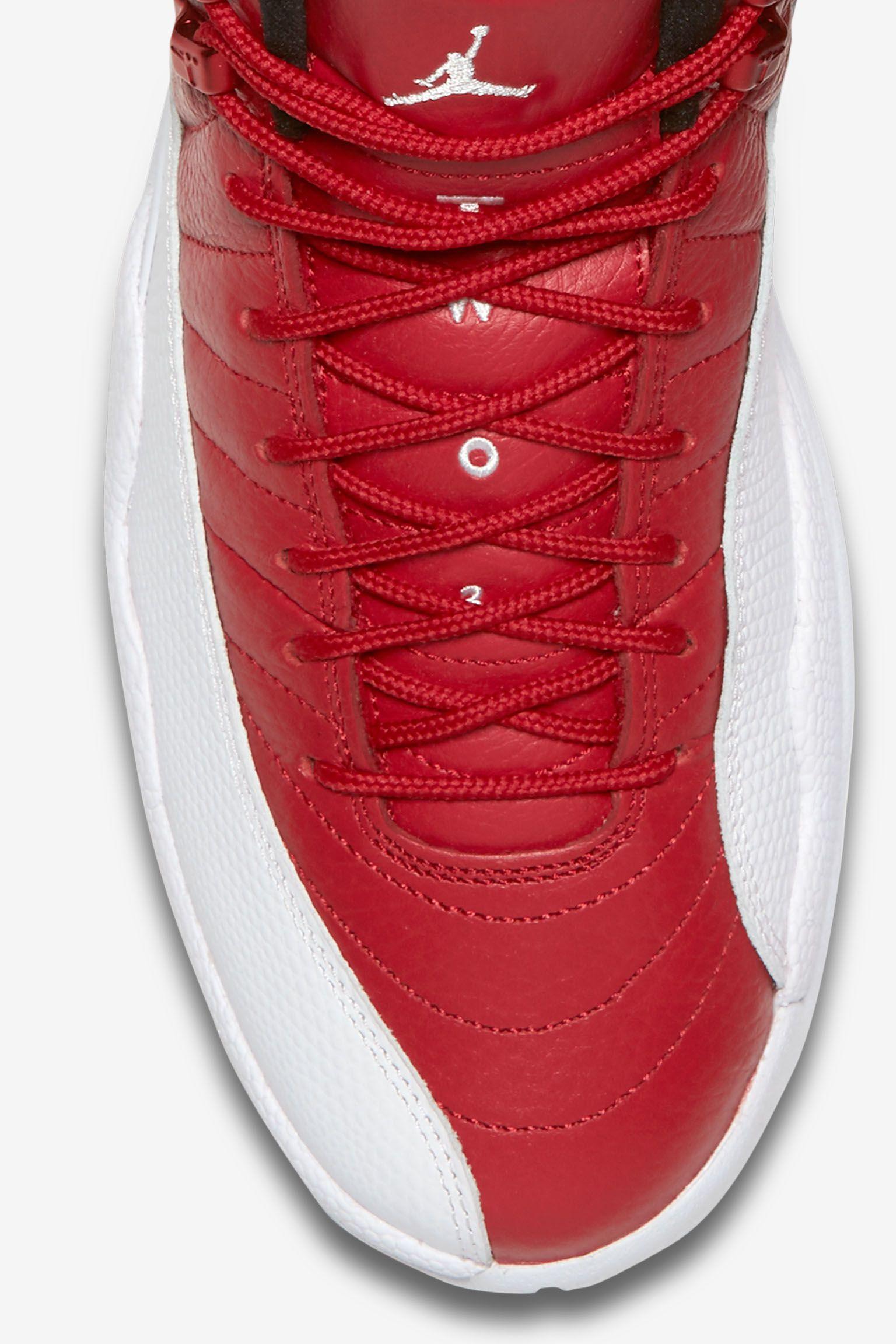 Air Jordan 12 Retro 'Alternate' Release Date