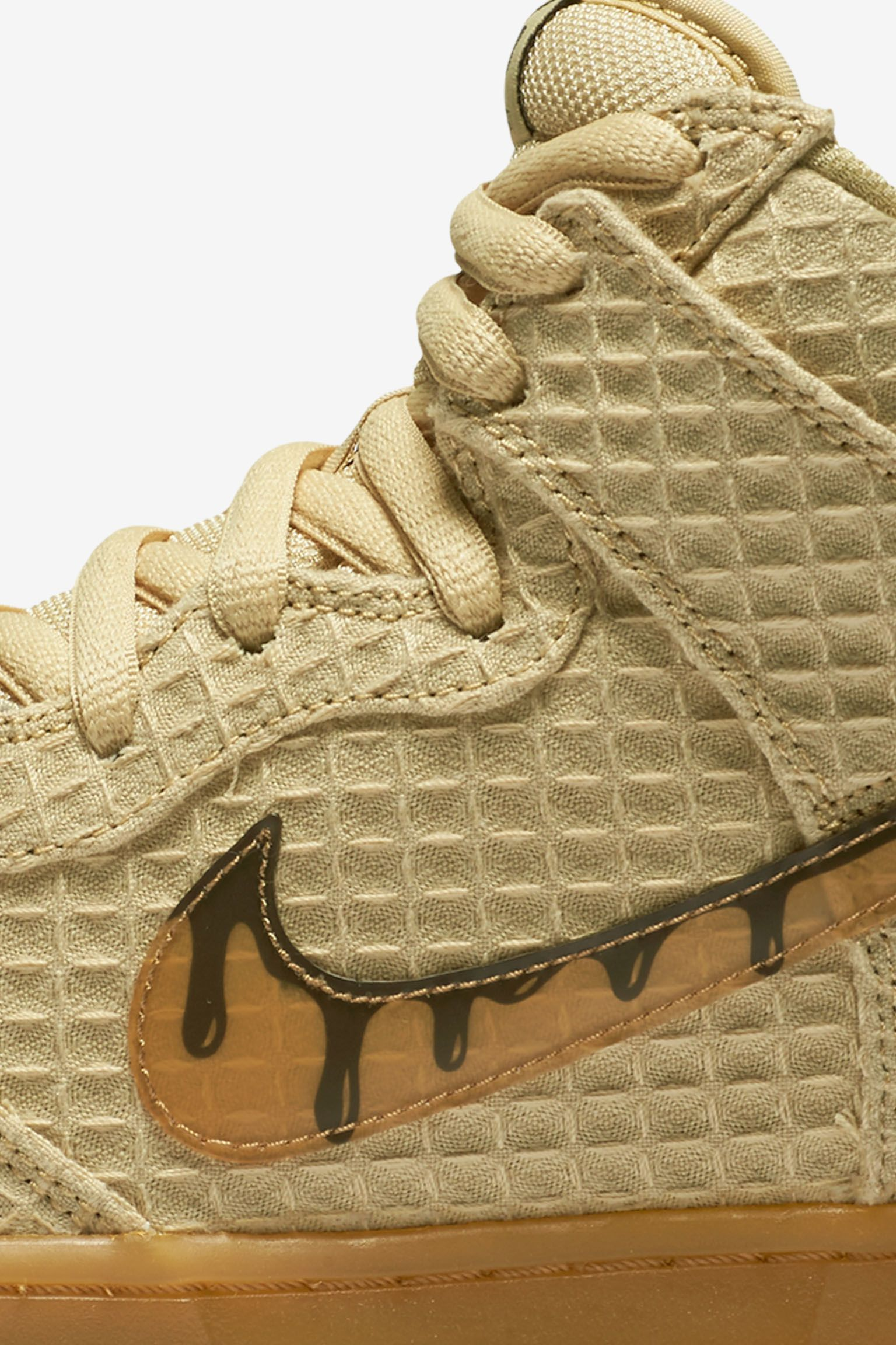 Nike Dunk High SB Premium 'Waffle' Release Date