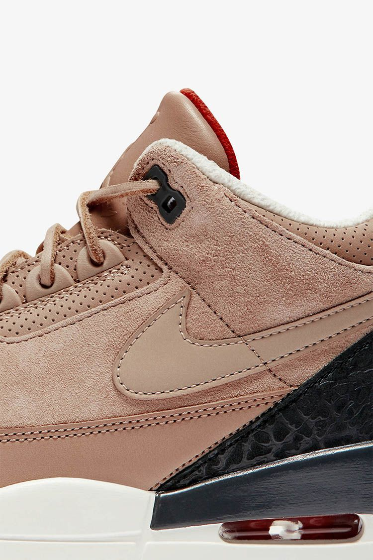 Air Jordan 3 JTH 'Bio Beige' Release Date