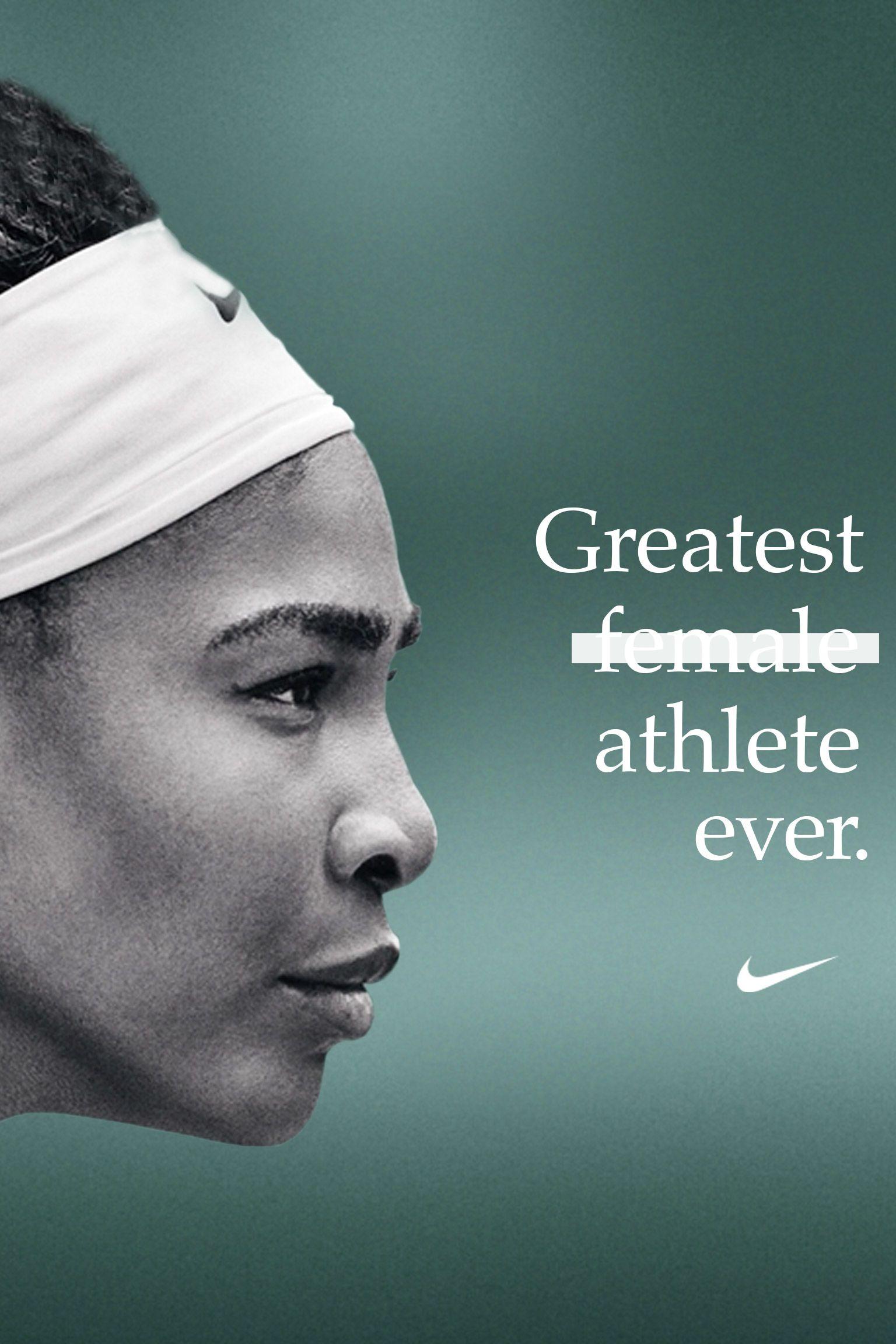 Serena Williams: Határtalan nagyság