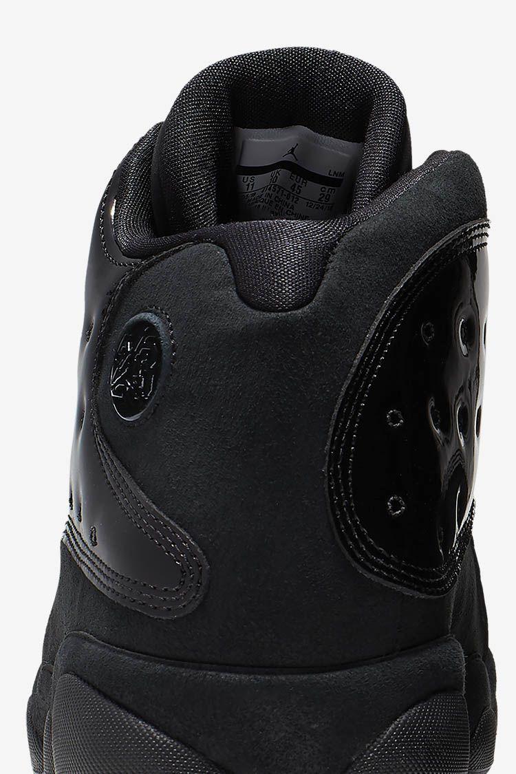 Air Jordan 13 'Cap & Gown' Release Date