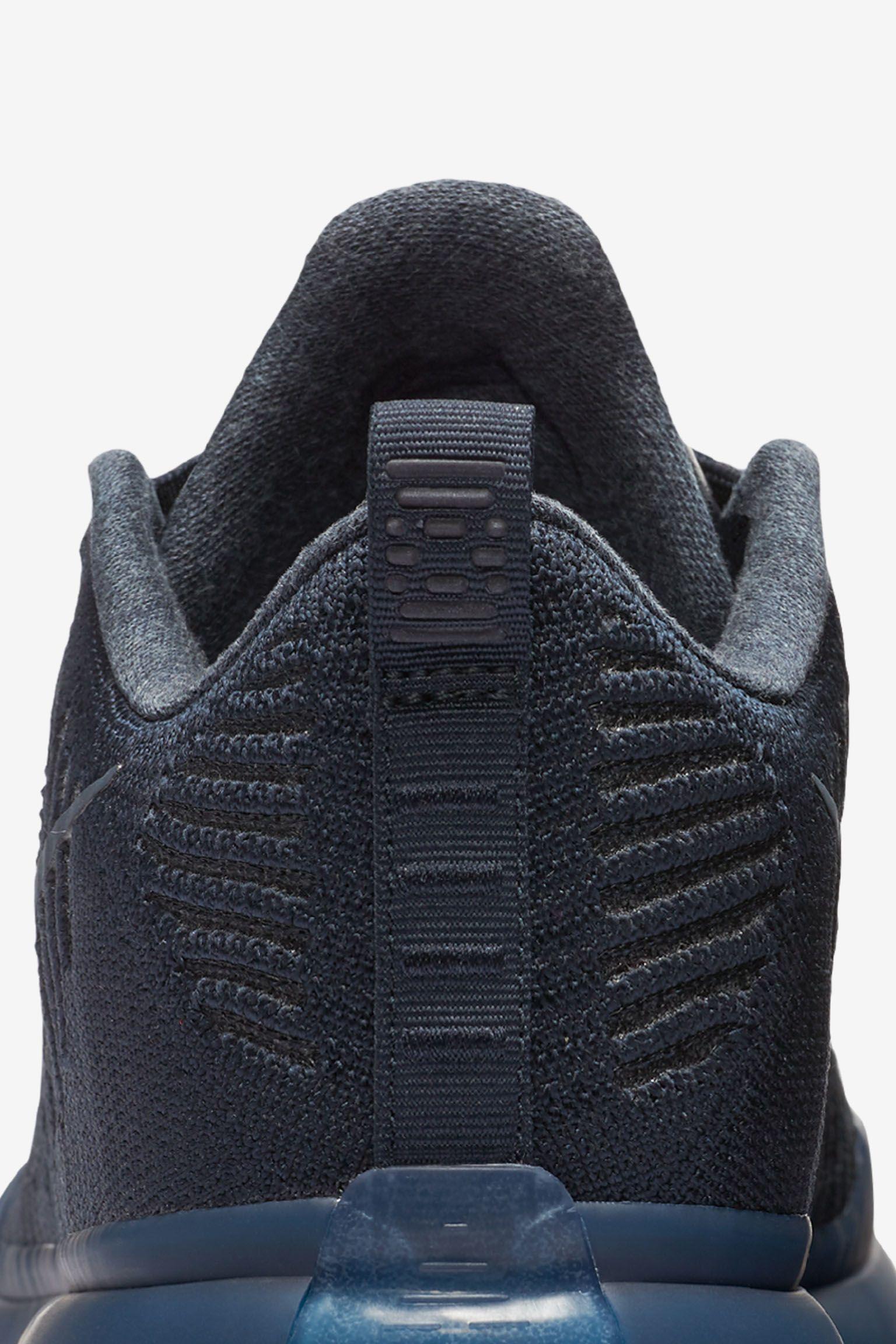 Nike Kobe 10 Elite Low 'FTB' Release Date