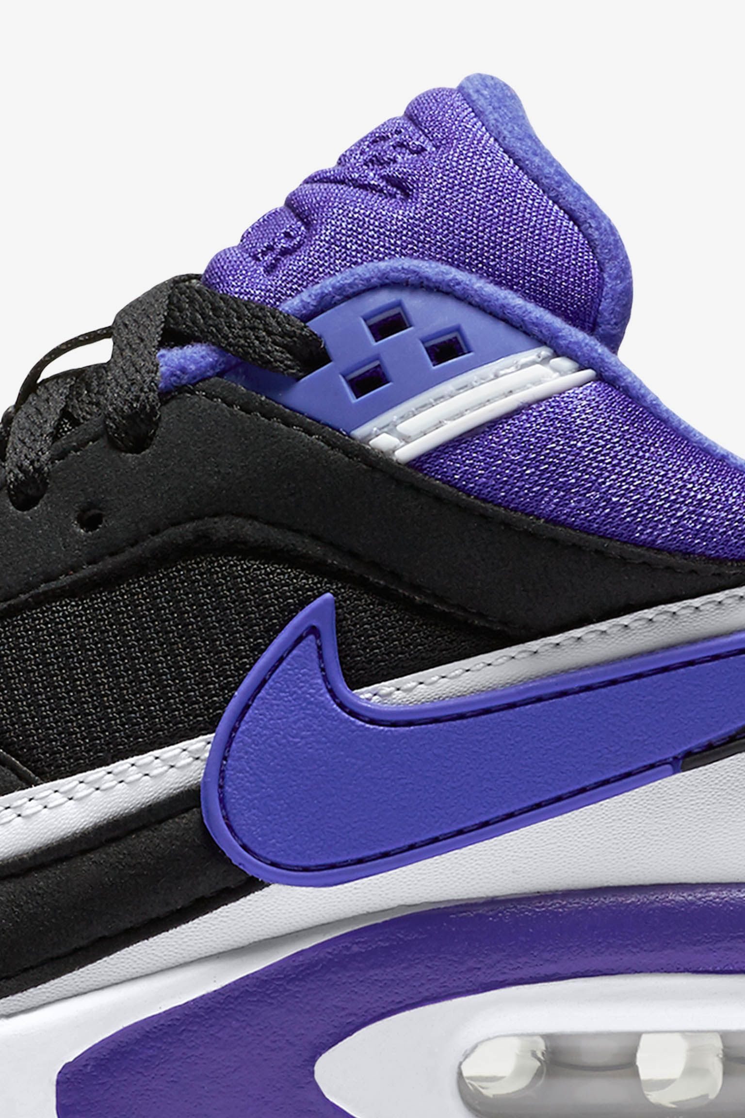 Women's Nike Air Max BW 'Persian Violet' Release Date