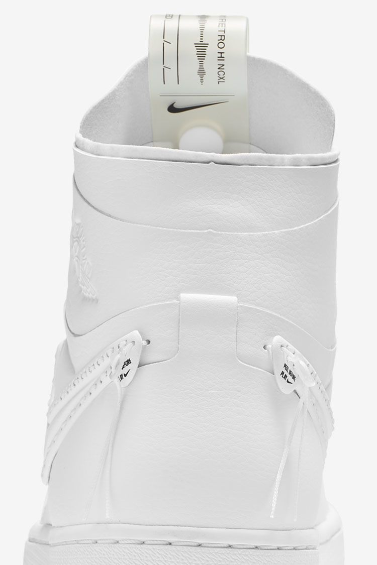 Air Jordan I 'Noise Cancelling White' Release Date