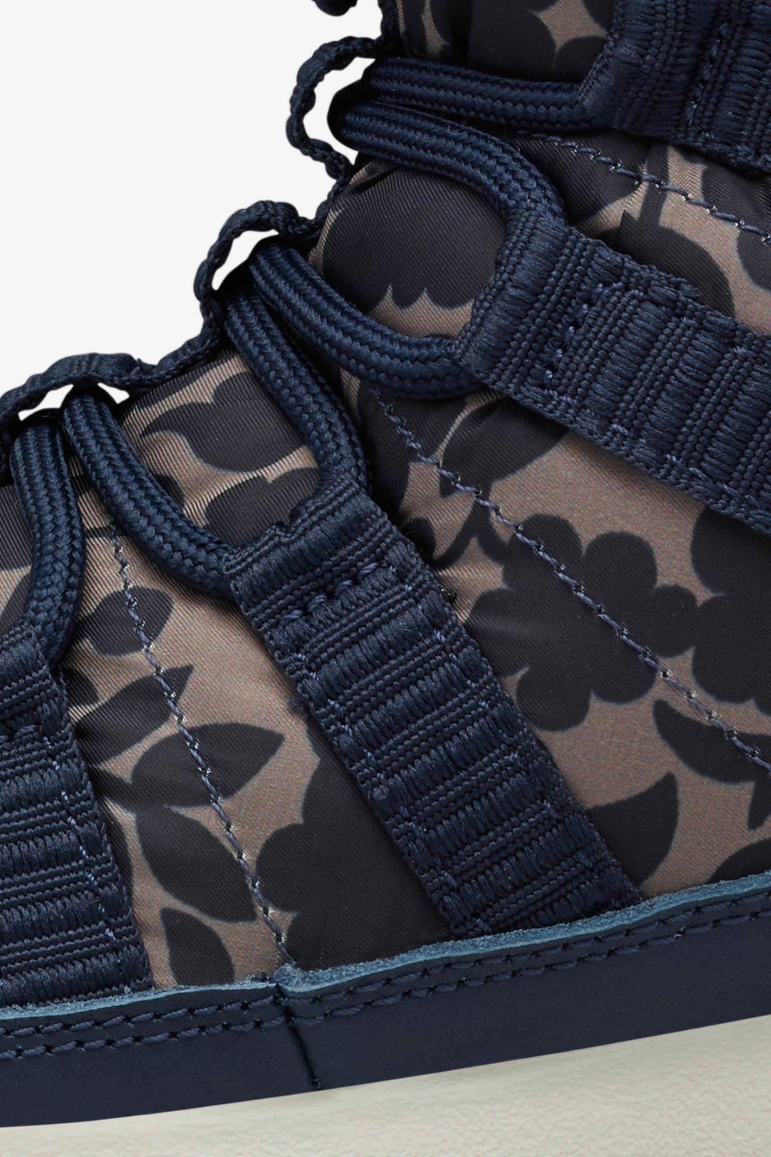 Women's Nike Roshe One Hi 'Liberty'