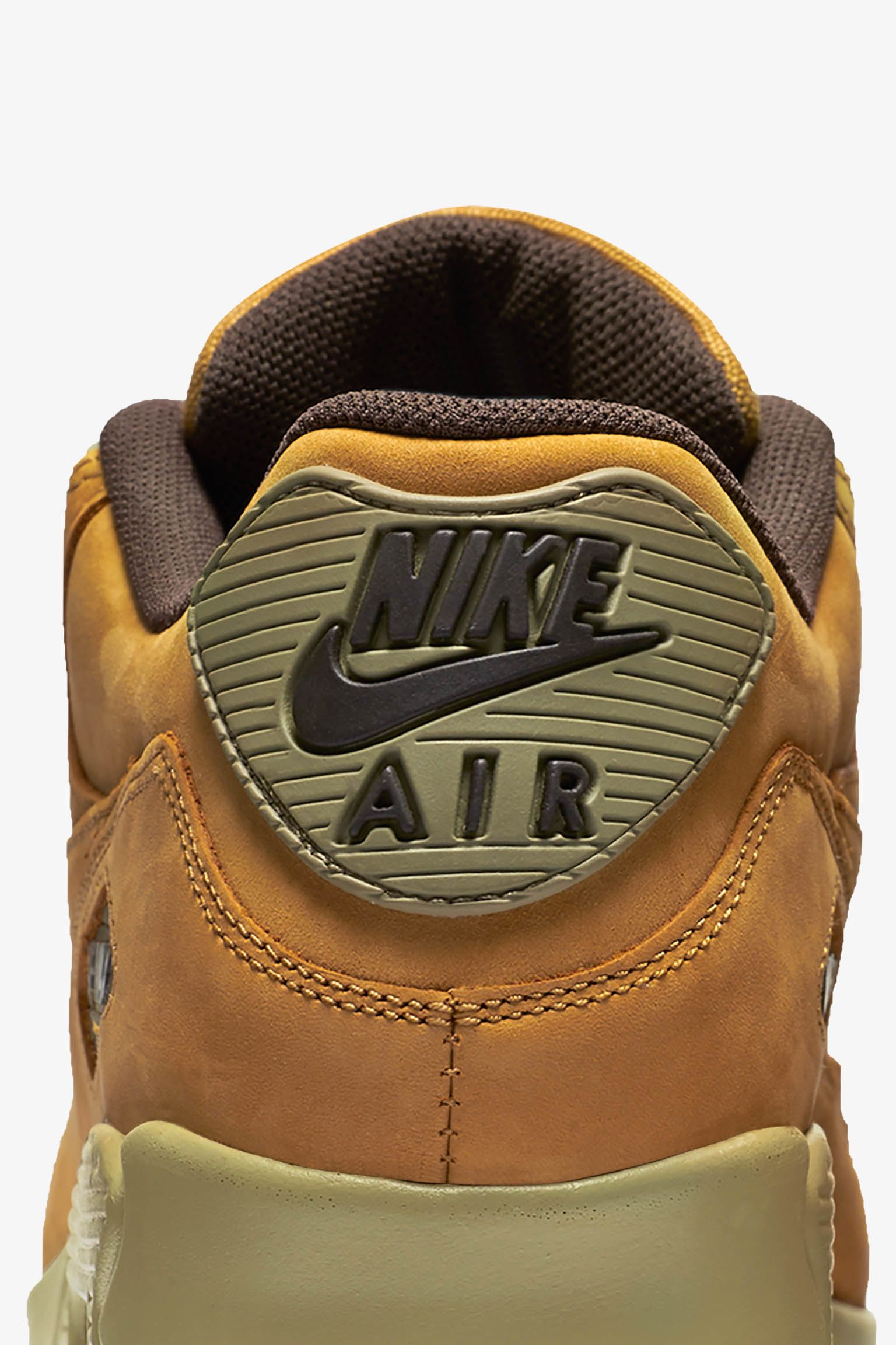 Nike Air Max 90 'Wheat'