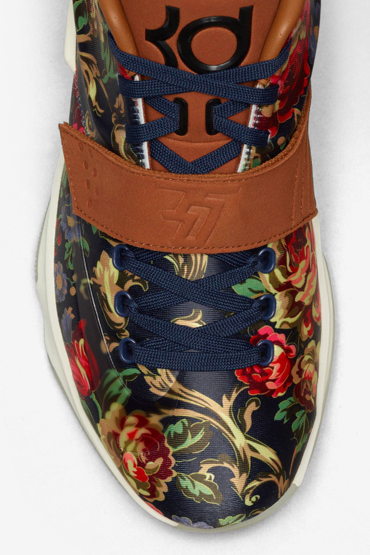 Nike KD 7 EXT 'Floral' Release Date