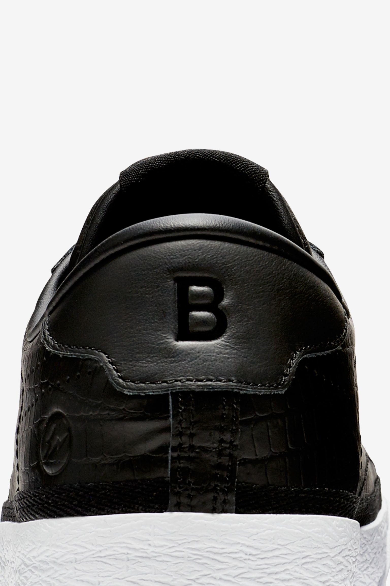Nike Zoom Tennis Classic x fragment 'Black'