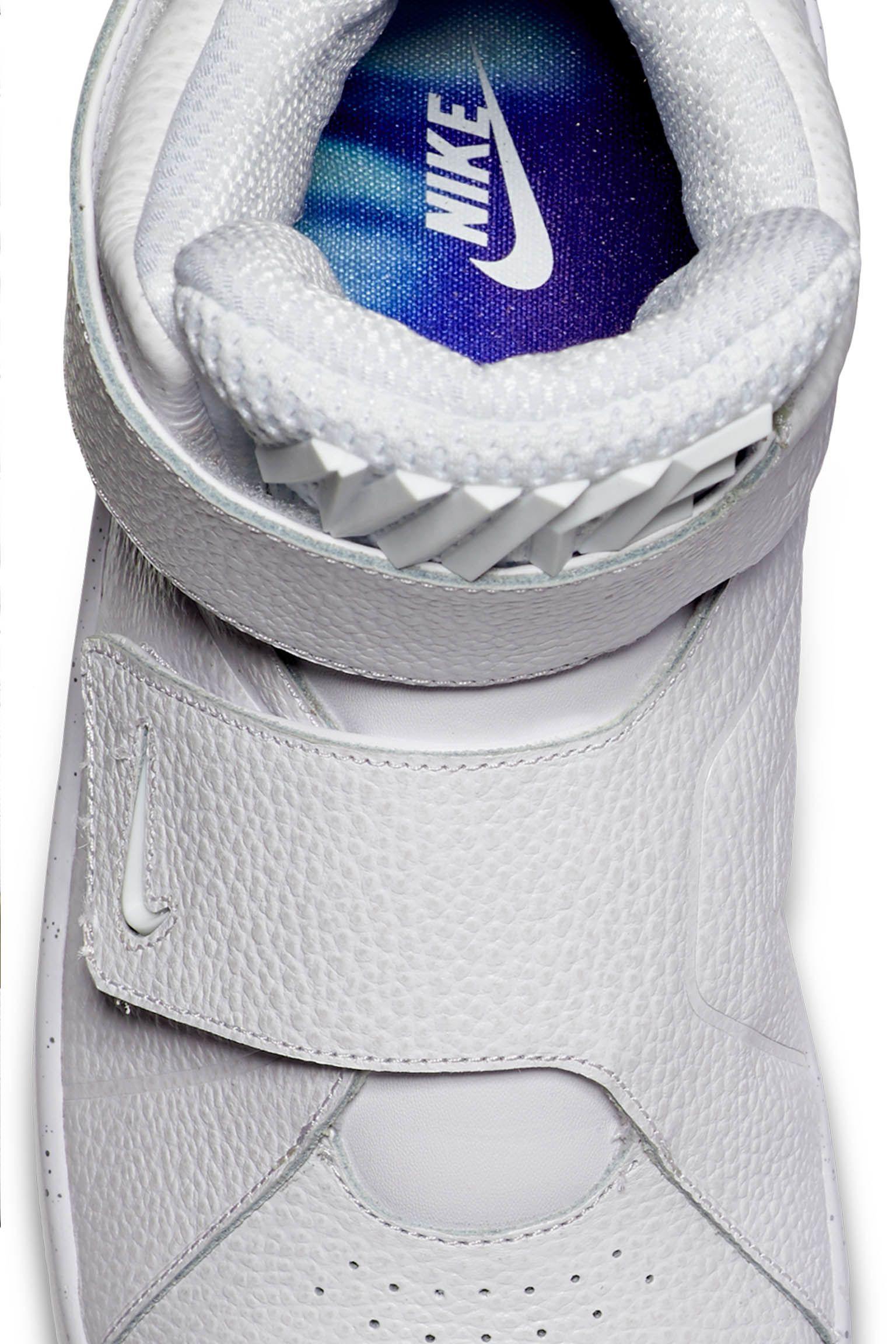 Nike Marxman 'Triple White'