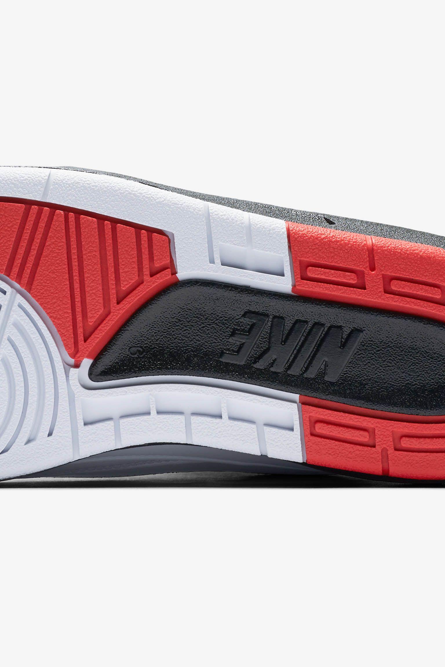 Air Jordan x Converse Pack 2017 Release Date