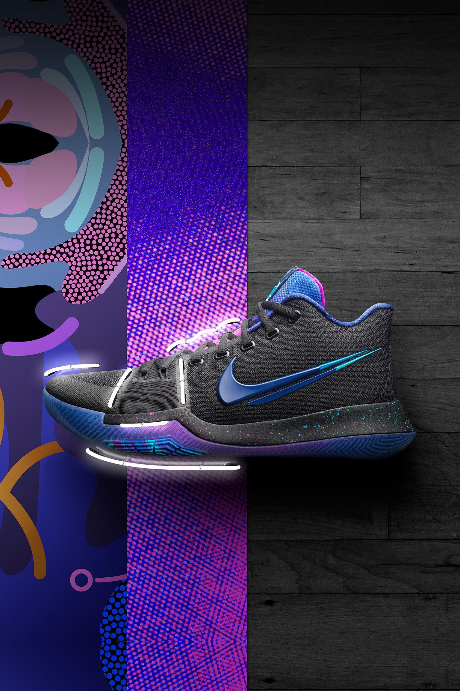 Nike Kyrie 3 'Flip The Switch'