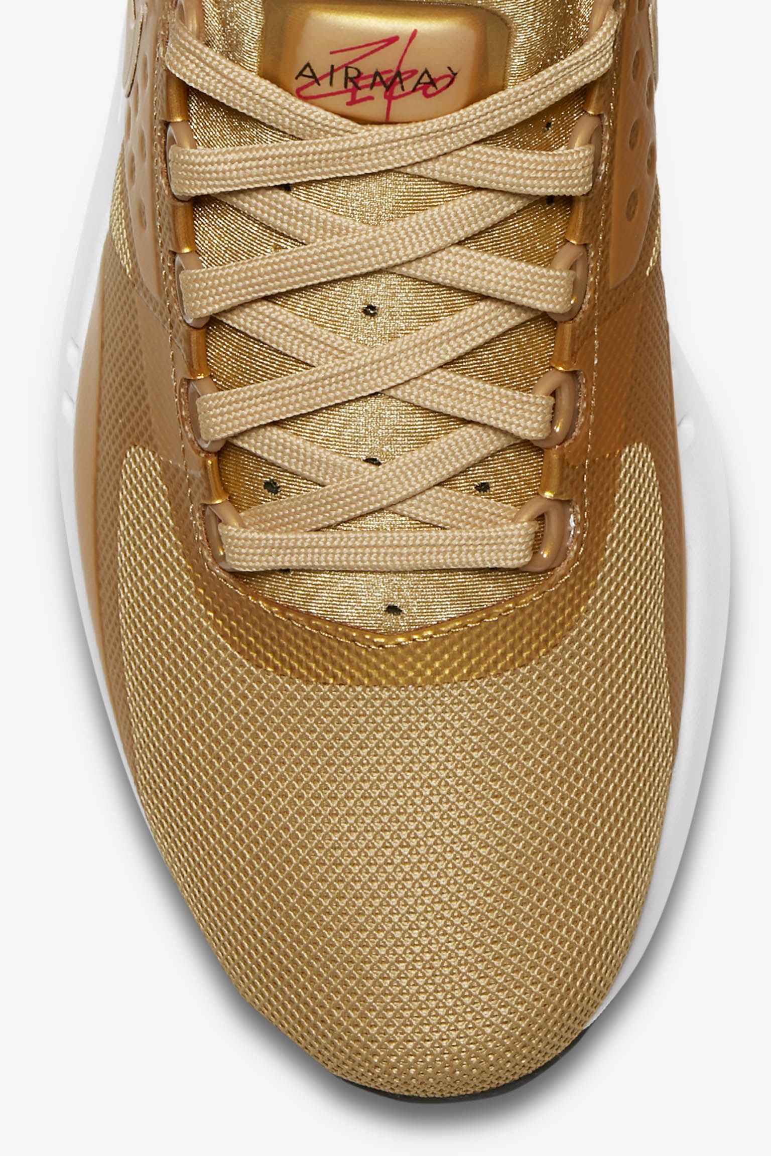 3a636386bc ... buy nike air max zero metallic gold release date d41e8 646f2