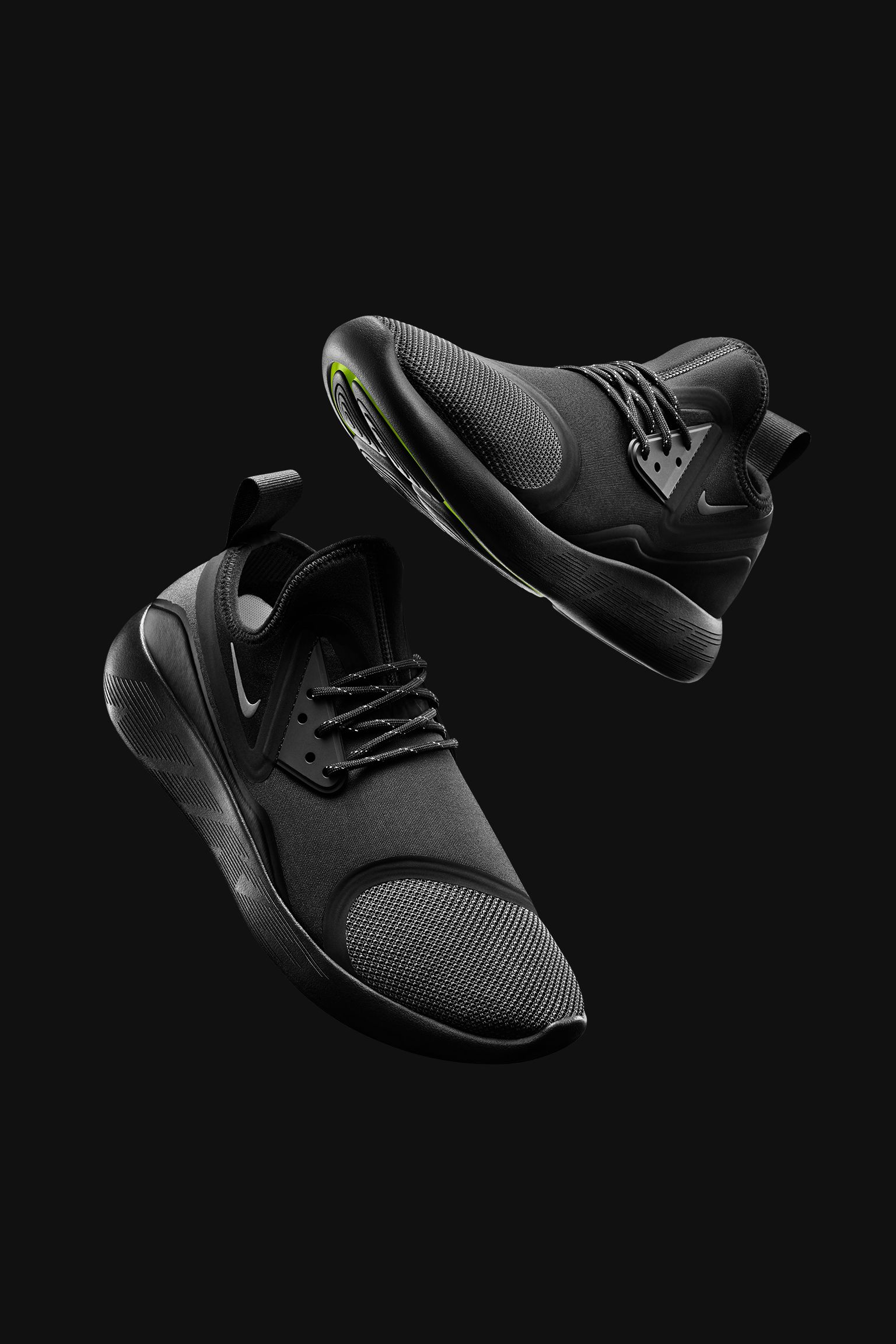 Nike LunarCharge Collection