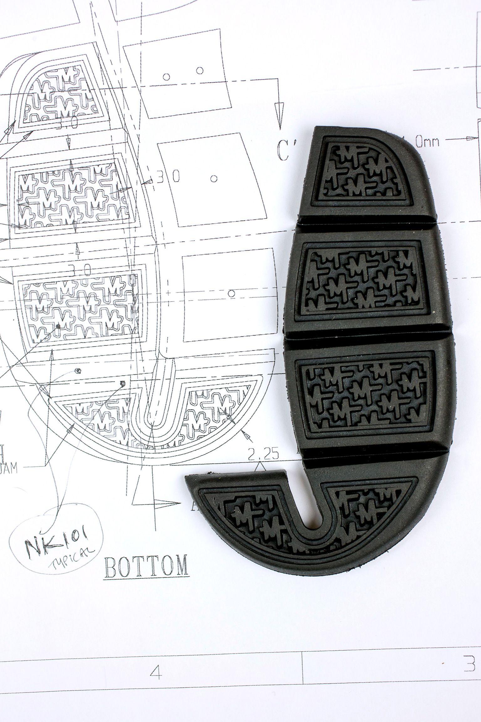 Behind the Design: Nike Sock Dart
