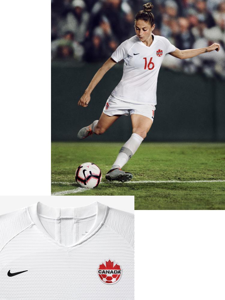 Canada Women's National Team 2019