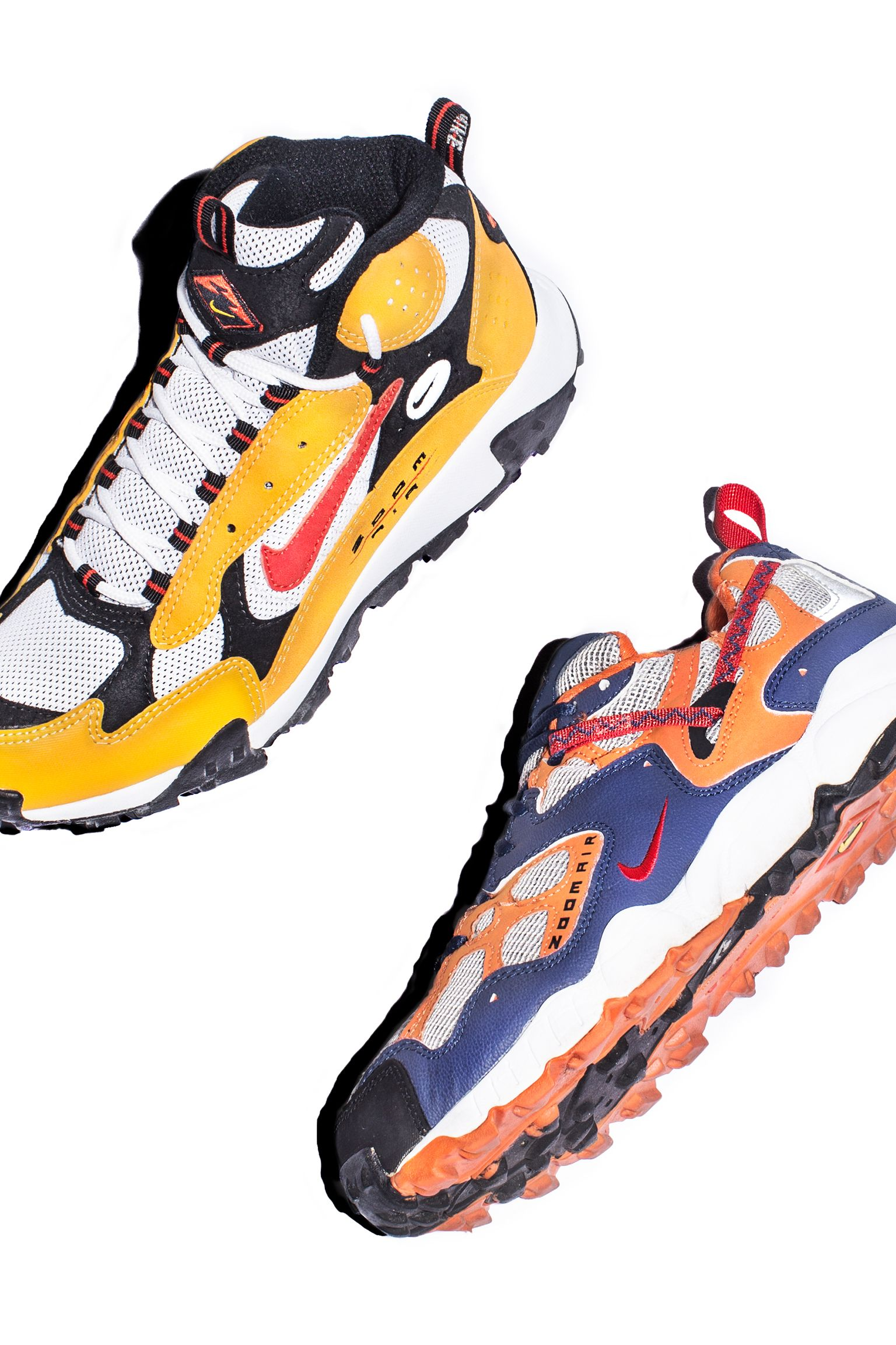 e32165ebcf901 ... clearance these shoes roughly fit into whats known as nikes terra line  of trail shoes which