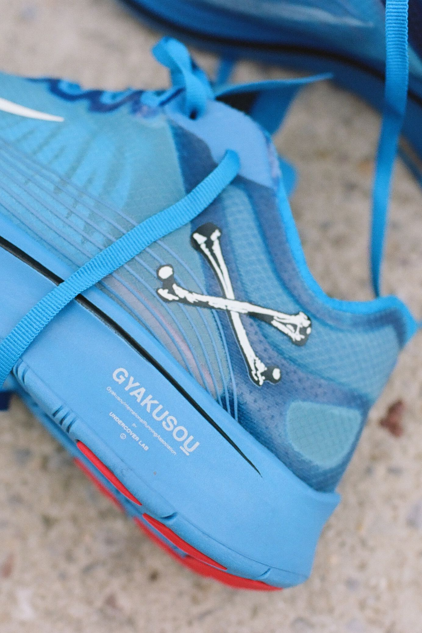 Nike Zoom Fly Gyakusou 'Blue Nebula & Sail & Black' Release Date