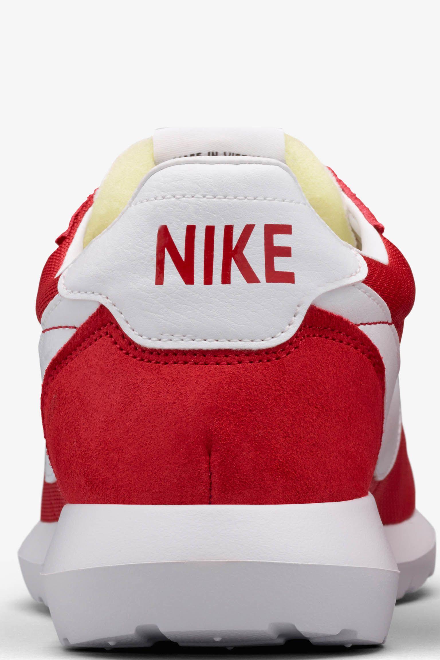 Nike Roshe LD-1000 'Varisty Red & White'
