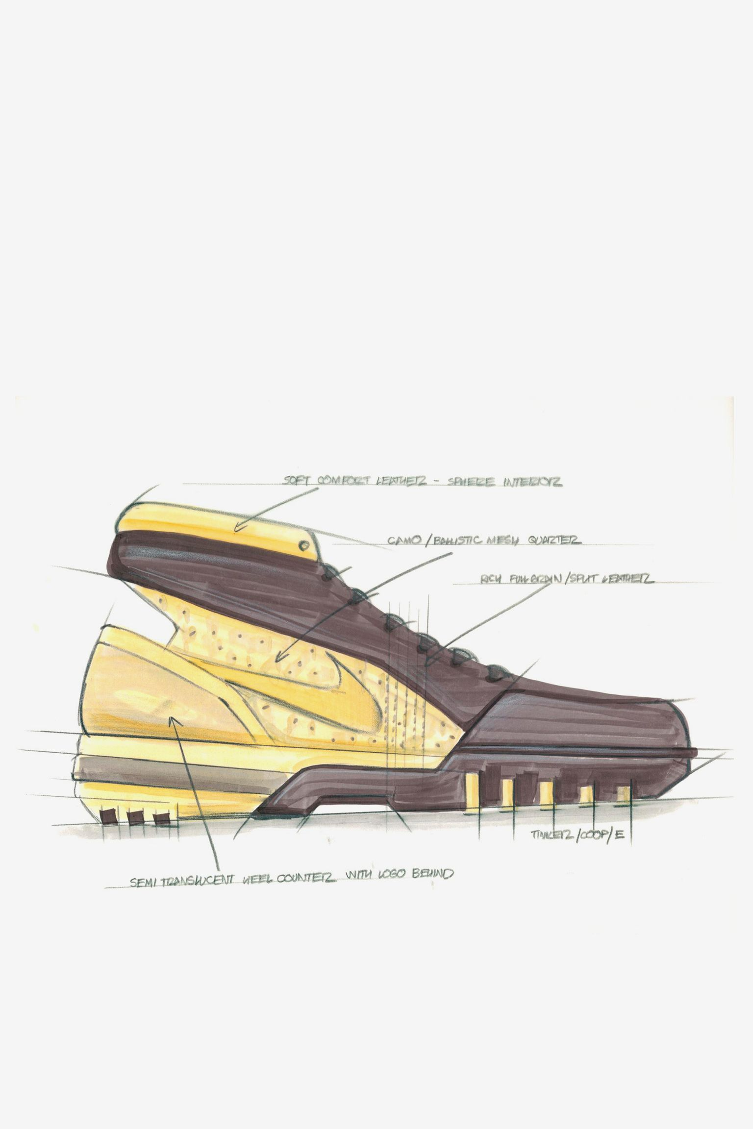 Behind the Design: Nike Air Zoom Generation