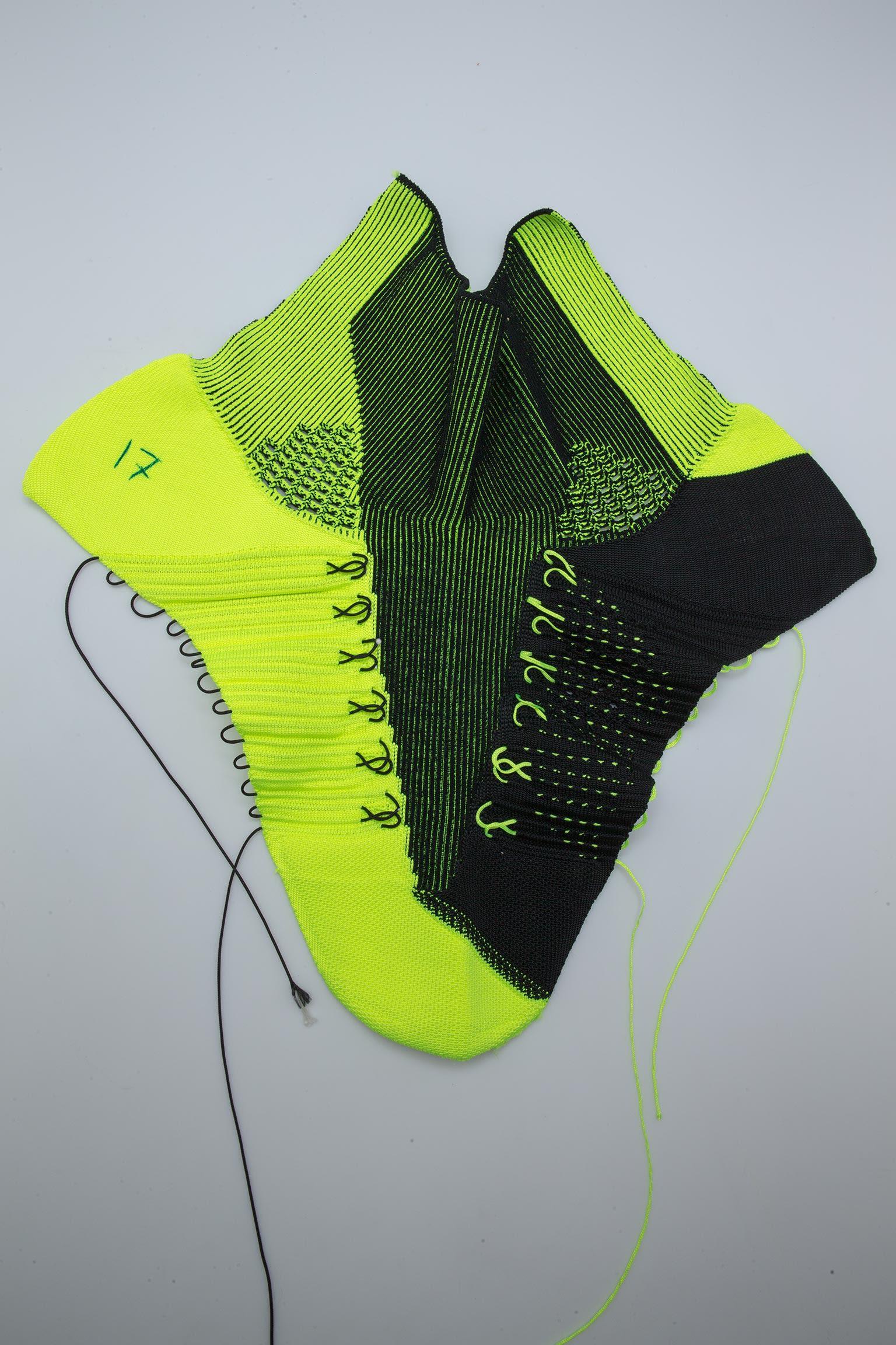 Achter het design: Nike Hyperdunk 2016 Flyknit