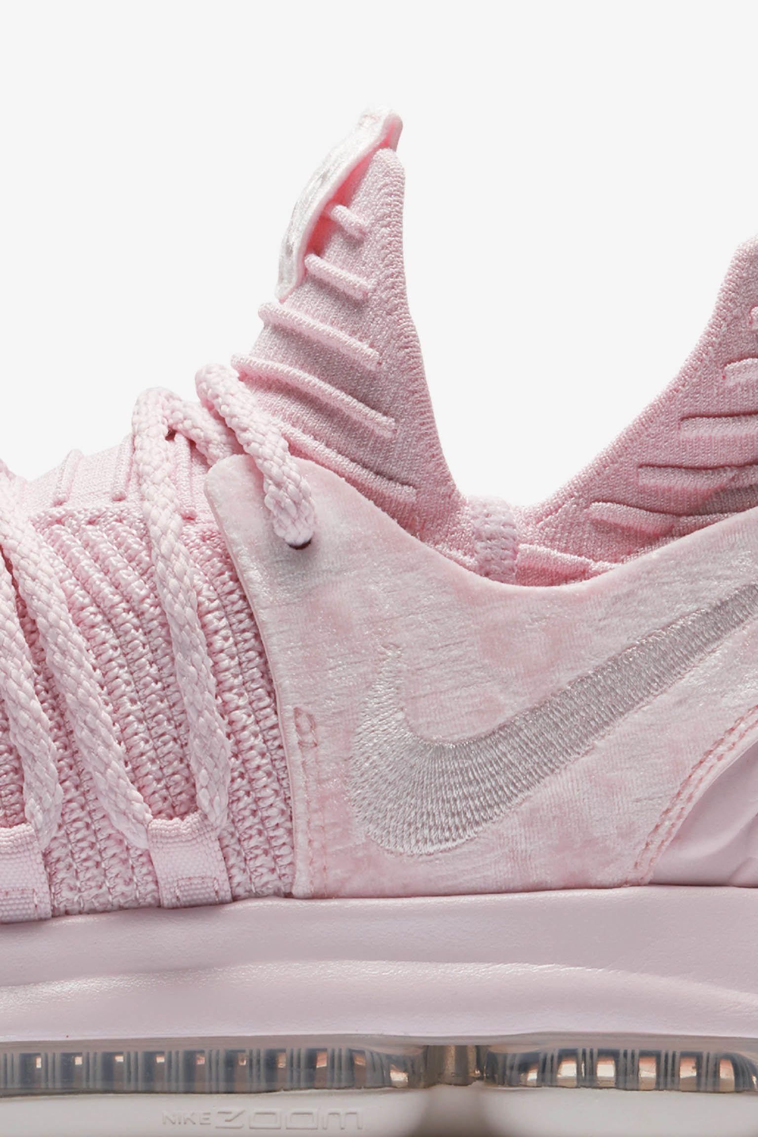 Nike KDX 'Aunt Pearl' Release Date