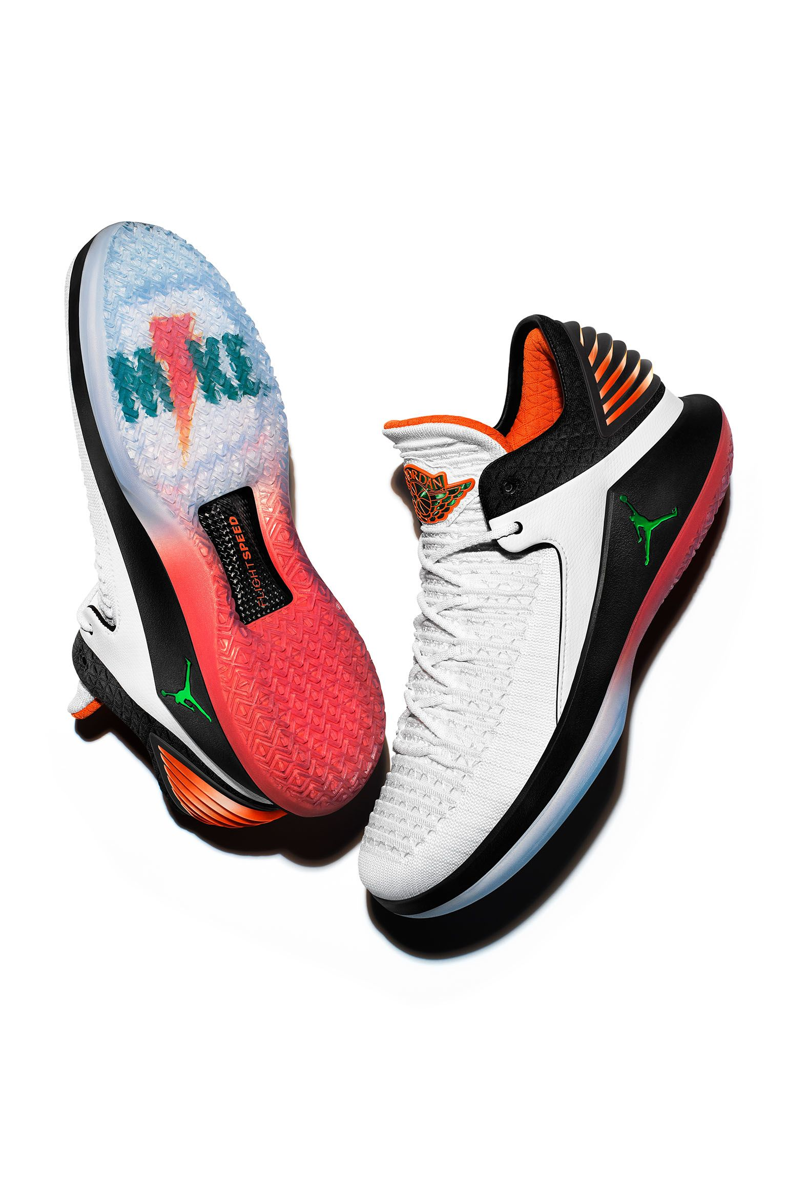 Air Jordan 32 Low 'Like Mike' Release Date