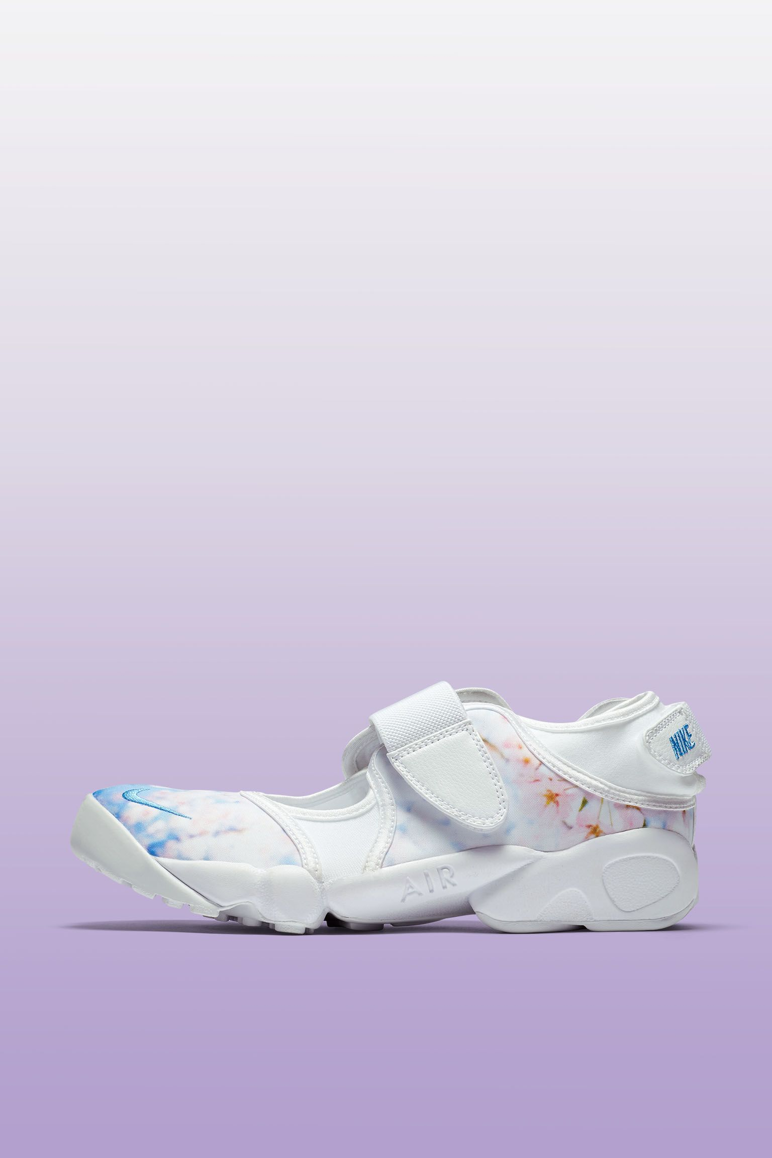 Women's Nike Air Rift 'Cherry Blossom'
