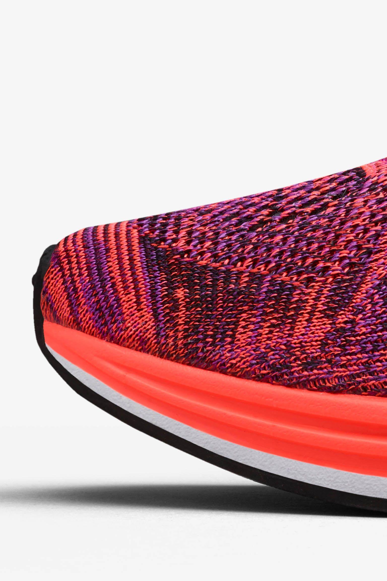 Nike Flyknit Racer 'Acai Berry' Release Date
