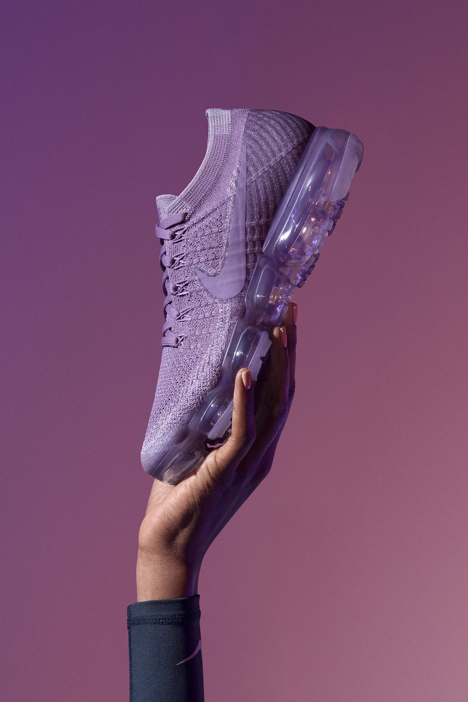 Women's Nike Air Vapormax Flyknit 'Day to Night' Collection