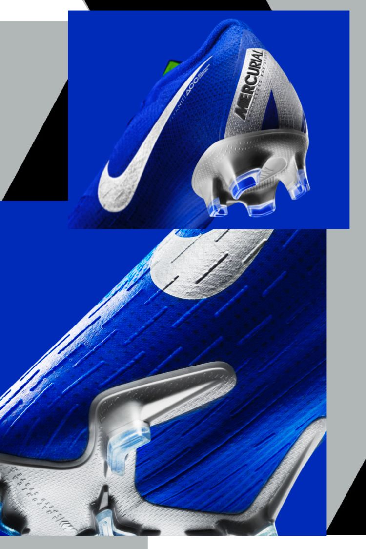 Always Forward Mercurial Vapor 360 Elite FG