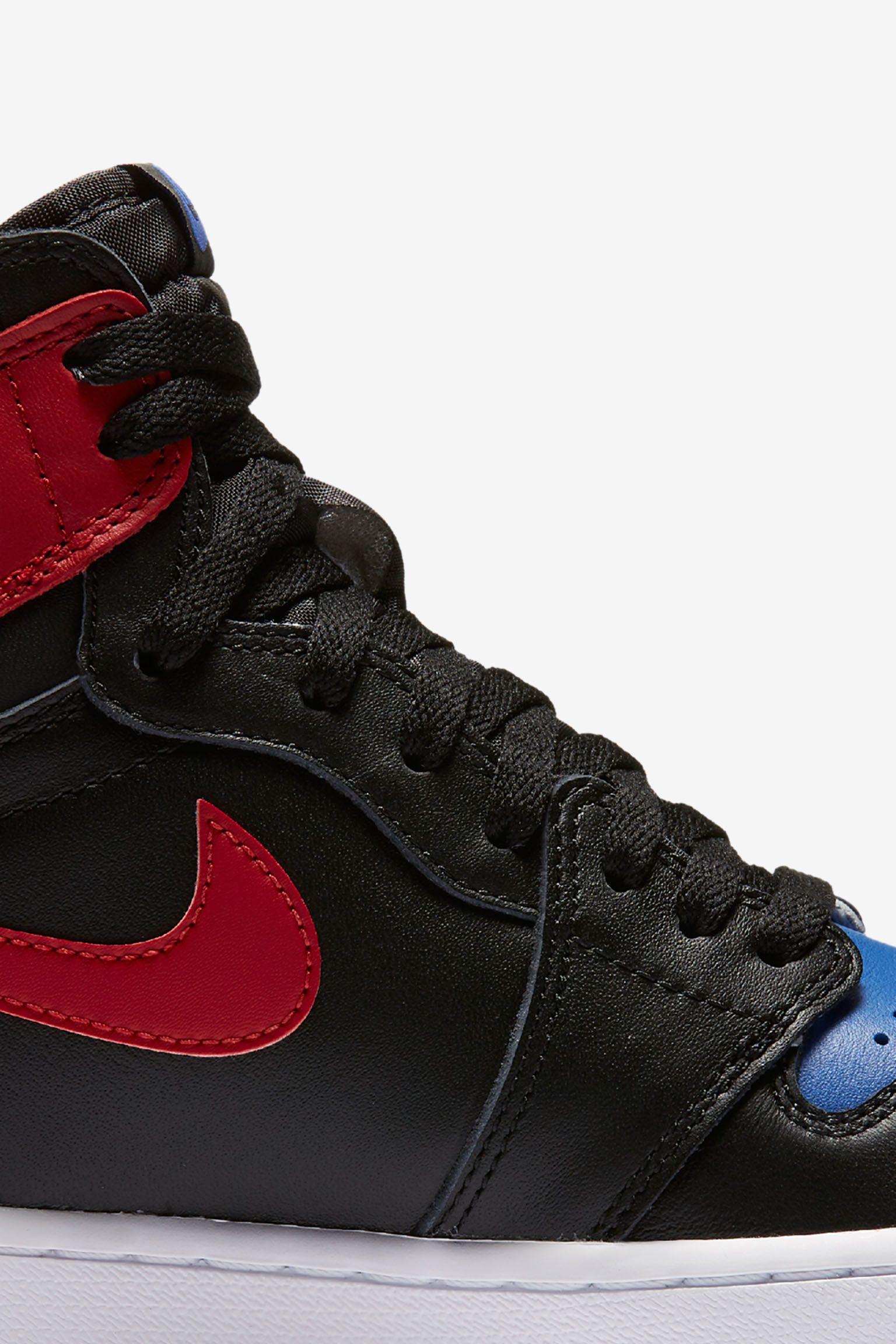 Air Jordan 1 Retro 'Top 3 Pick'