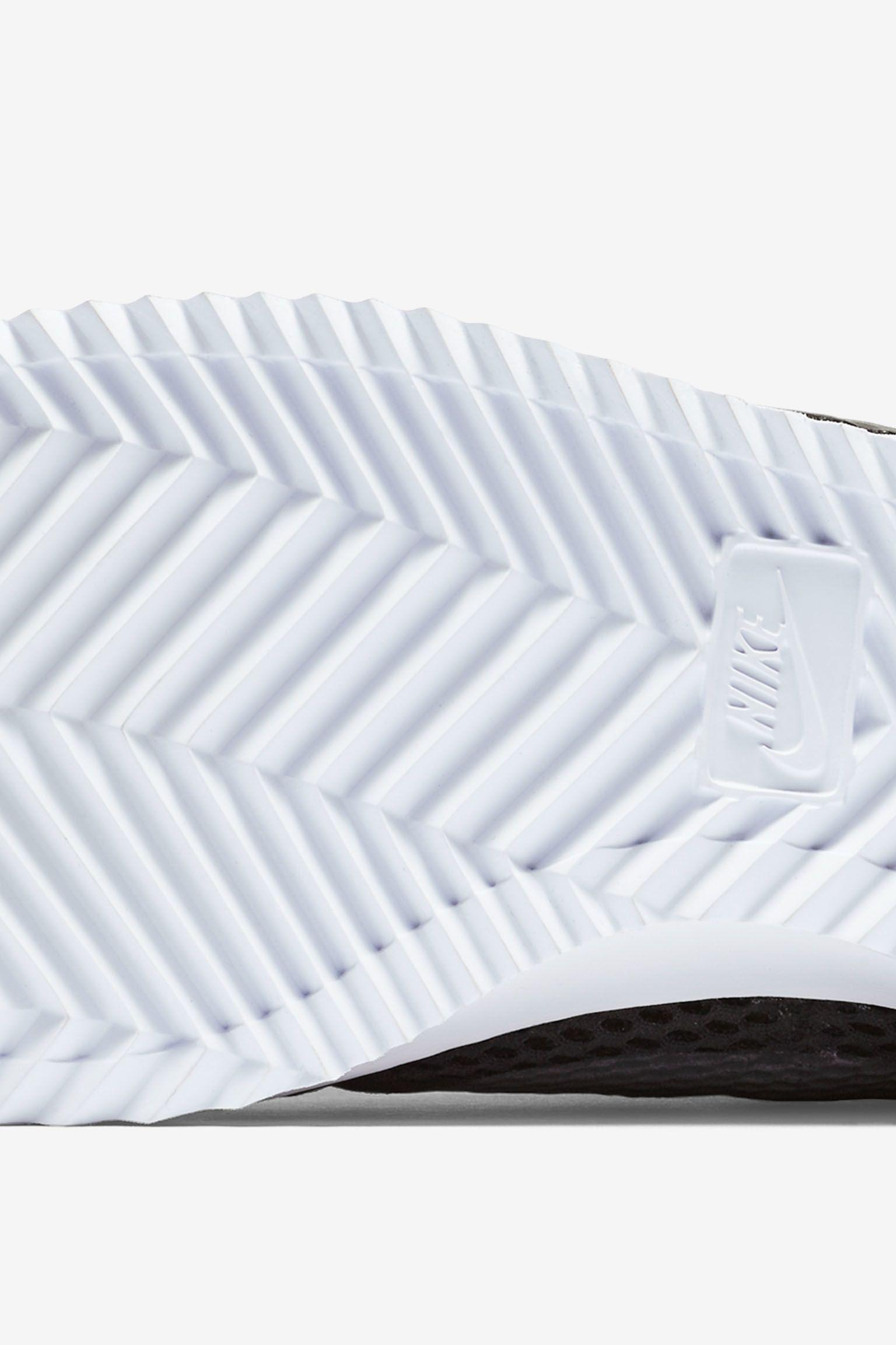 Nike Cortez Ultra Breathe 'Black'