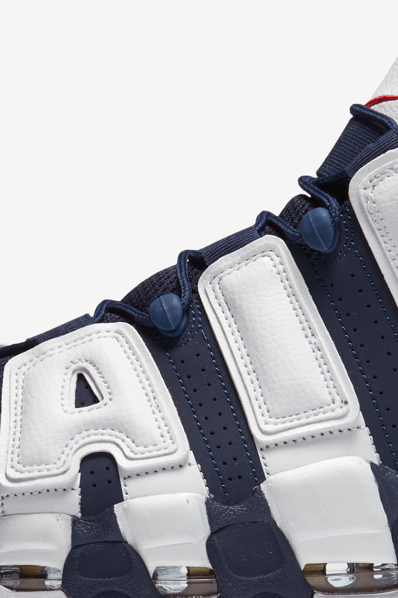 Nike Air More Uptempo 'Summer of '96'